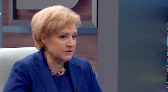 Менда Стоянова: АБВ видяха шанс за управление