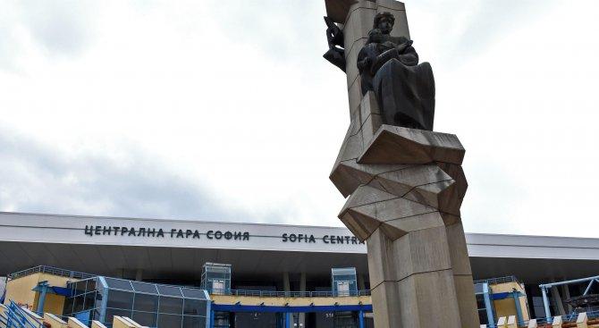 Обновяването на Ротондата на Централна гара е непрозрачно и скъпо, алармира фондация