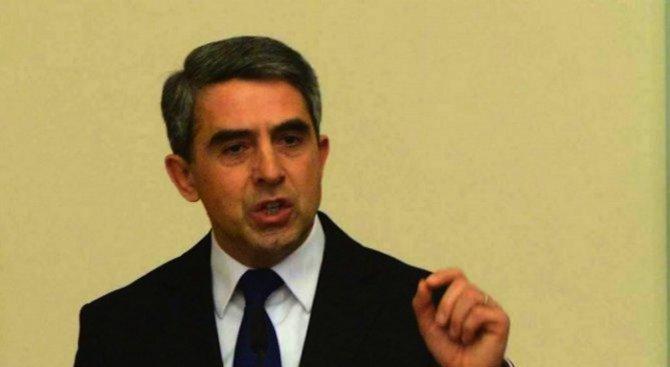 Плевнелиев за ветото: Искам да чуя как те в Народното събрание искат да помогнат на българите