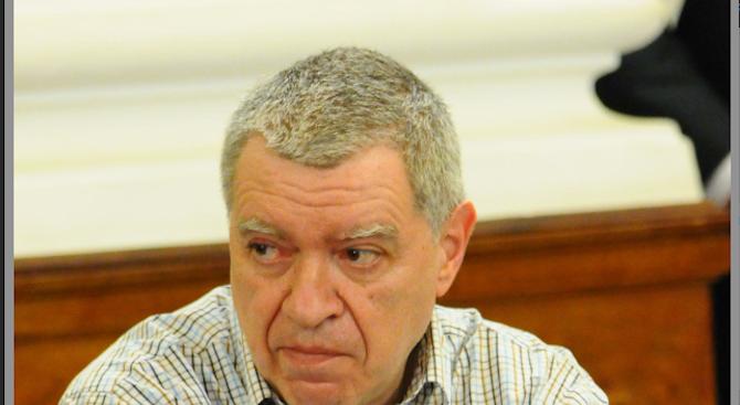 Проф. Константинов: АБВ и БСП правят опит за римейк на 2001 г.