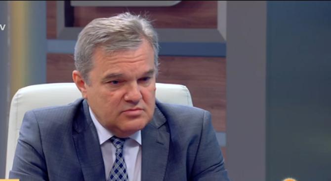 Румен Петков: Областните управители на АБВ ще си подадат оставките