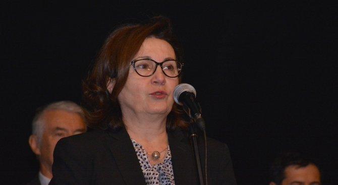 Румяна Бъчварова: Следващият социален министър трябва да бъде от средите на ГЕРБ