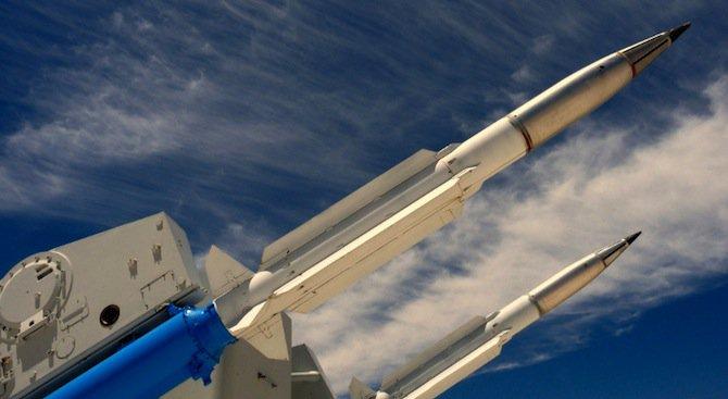 САЩ включват противоракетния щит над Европа
