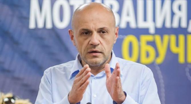 Томислав Дончев е вероятният нов социален министър (обновена)