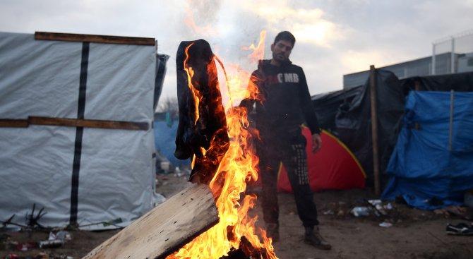 Бежанците не бива да бъдат използвани като разменна монета