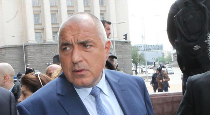 Бойко Борисов към директора на Европол: Моите служби остават на разположение