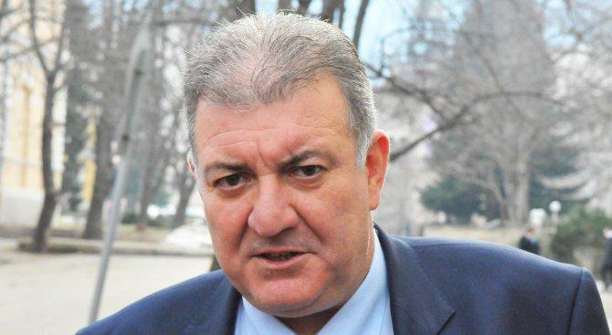 Гл. комисар Костов: Една от глобалните заплахи е международната организирана престъпност