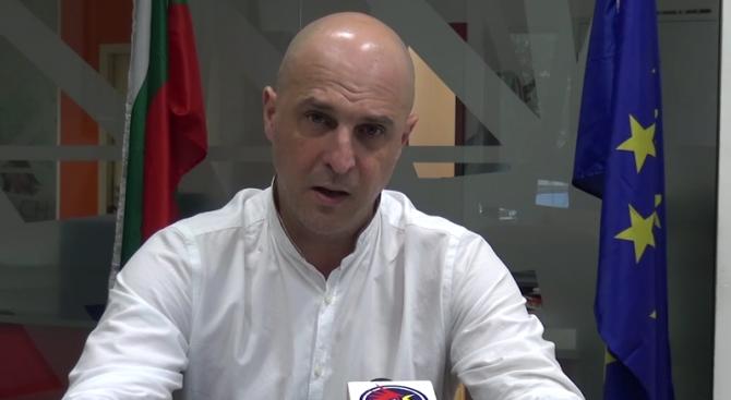 Светльо Витков отговори на Слави Трифонов (видео)