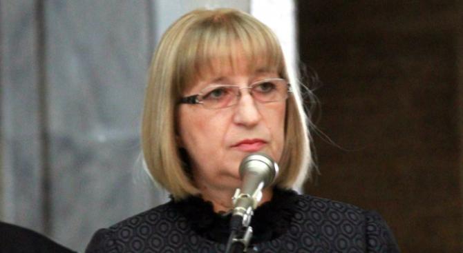 Цачева представи в Люксембург българската позиция по горещата тема за миграцията