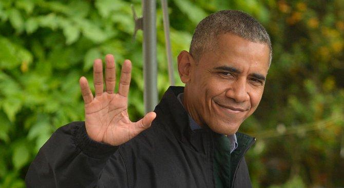Обама на тридневна визита във Виетнам (видео+снимки)