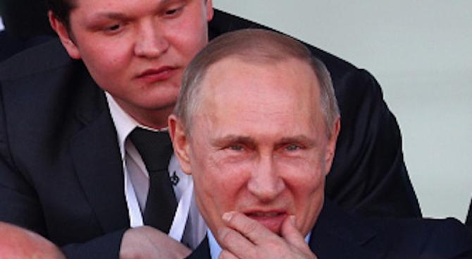 Путин се закани: Румъния ще научи какво е да си под прицел
