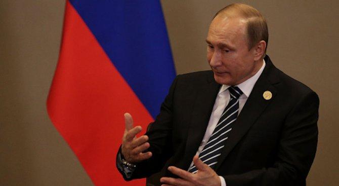 Русия е готова да разгледа проекти за газопроводи, но иска гаранции