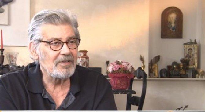 Стефан Данаилов: Има яд в мен, ругая се (видео)