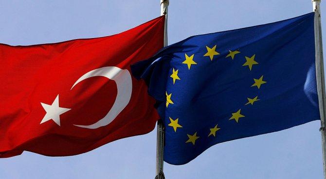 Съветник на Ердоган: Турция може да прекрати споразуменията си с ЕС