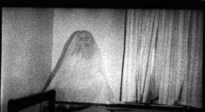 Екзорсисти записали на диктофон разговор с призраци