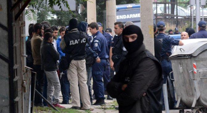 И последните заловени нелегални имигранти са върнати в Гърция, разкри Борисов (видео)