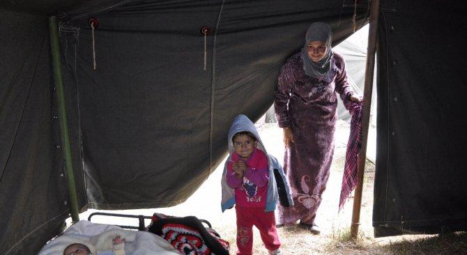 МВР: Очакваме по-силен имиграционен натиск по границите (видео)