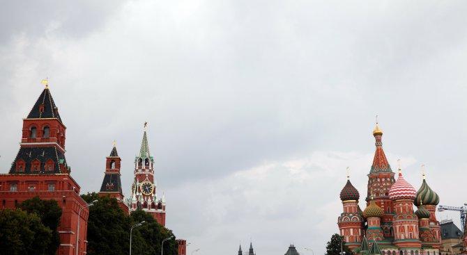 НАТО полага усилия да възроди образа на големия враг -  Русия