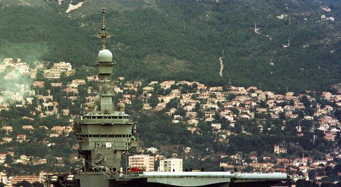 Руските ВМС се засилват с 12 суперкораба (видео)