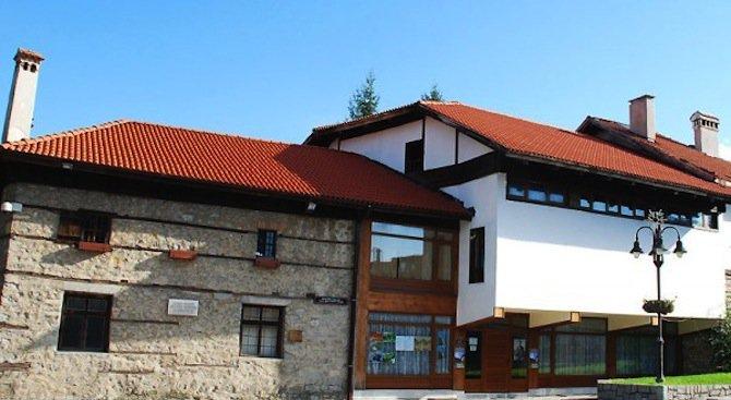 Скандал с къщата-музей на Никола Вапцаров