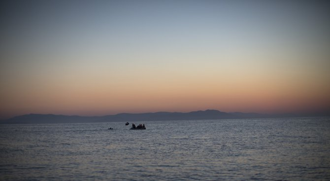 Стотици души са се удавили край Крит