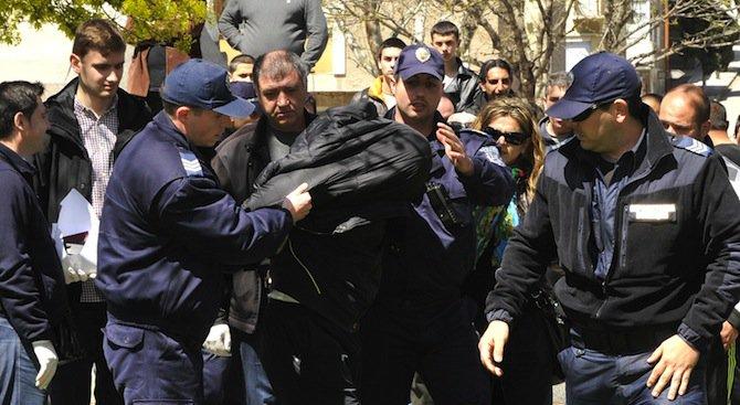 75 хил. престъпления са с неизвестен извършител