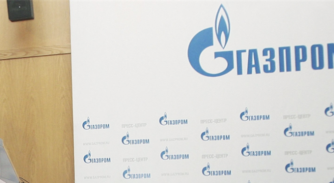 """""""Газпром"""" влага 2,5 млрд. долара в газопреносната система на Беларус"""