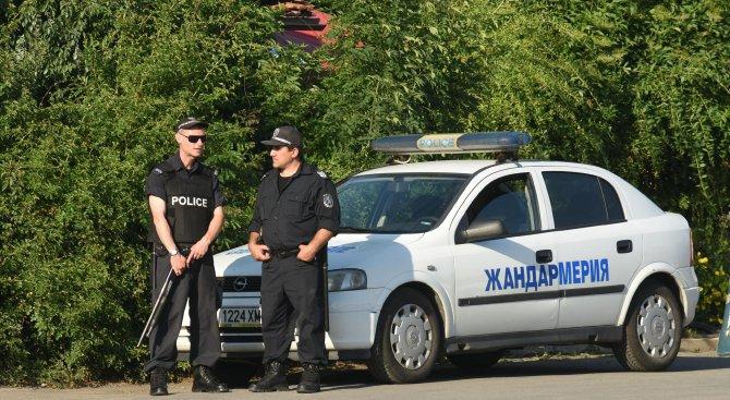 Чавдарова: Трябват активни действия, за намалеят кражбите от местните терористи (видео)