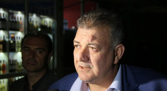 Главсекът отговори на Борисов: МВР не стои пред болниците, а в критичните области