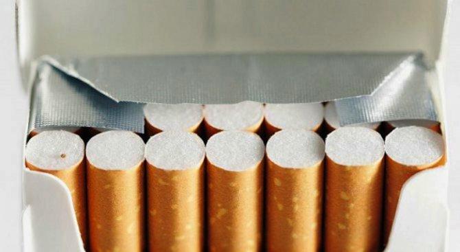Намалява пушеното на нелегални цигари в Сливен