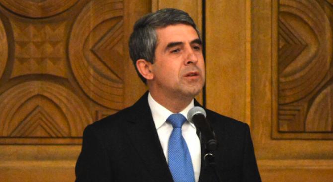 Плевнелиев: Устойчивото демократично и мирно развитие е каузата на региона
