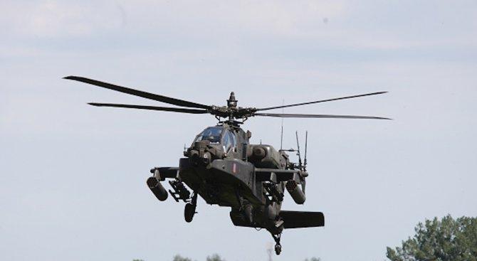 Сили на НАТО за първи път ще акостират на финландските брегове