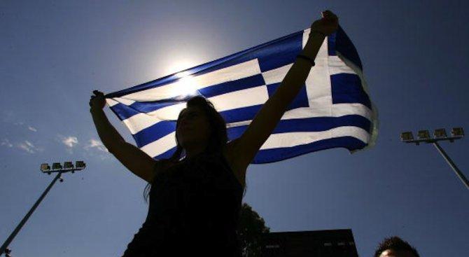 Стачки блокираха транспорта в Гърция