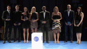 Владо Николов отличен със специална награда от CEV в Рим