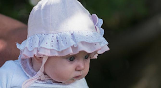 Драстичен спад на раждаемостта