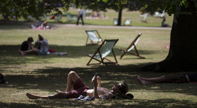 Климатолог: Лятото ще бъде сравнително топло и с нормални валежи