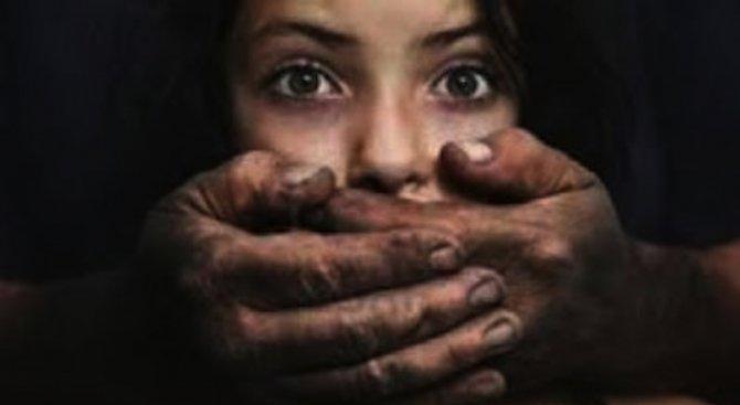 Мъж криел и насилвал 12 момичета в къщата си (снимка)