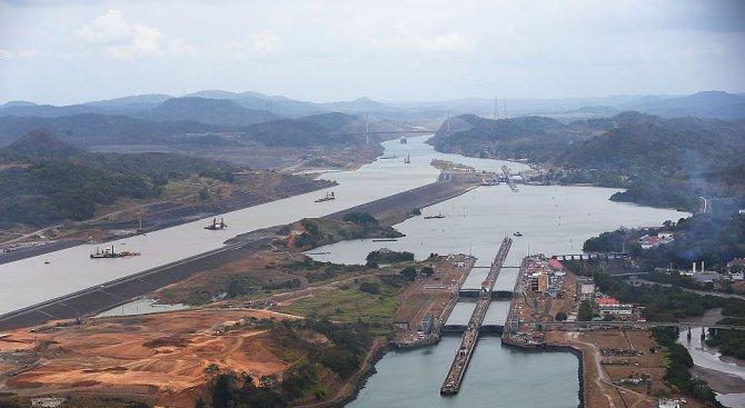 Панама тържествено ще открие реконструирания канал