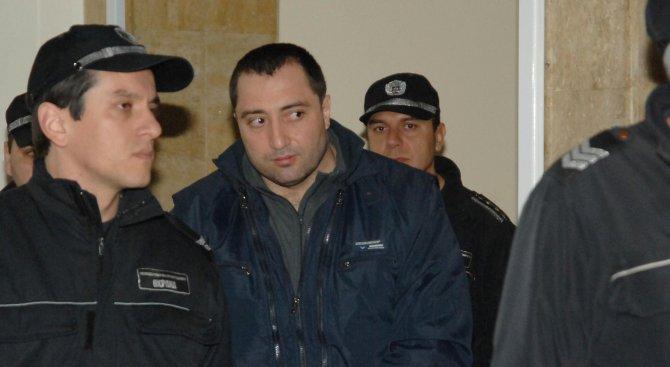 Арестуваха издирван за стрелбата срещу Очите в Испания