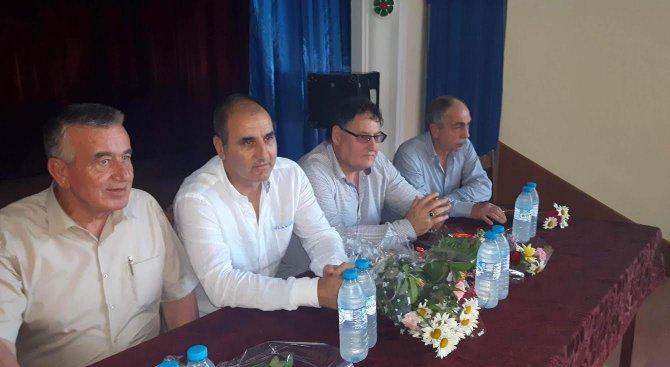 Цветанов: Най-добре е вотът за президент да е в началото на ноември