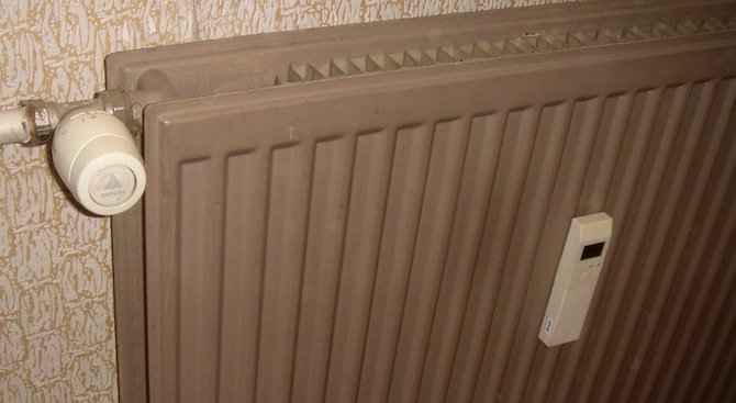 Започна приемът на молби за помощи за отопление
