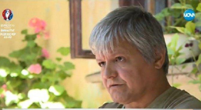 Баща на изчезнало дете: Осъдих прокуратурата, не са го търсили въобще (видео)