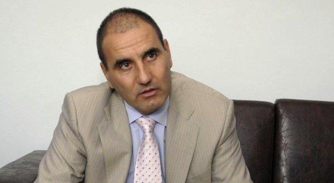 Цветанов: Всички българи ще подкрепят кандидата за президент на ГЕРБ