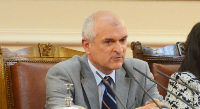 Димитър Главчев: ГЕРБ винаги печели изборите без значение на коя дата са