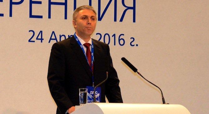 ДПС непотърсена подкрепа няма да даде, обяви председателят му
