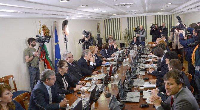 Избраха председател на Софийския апелативен съд