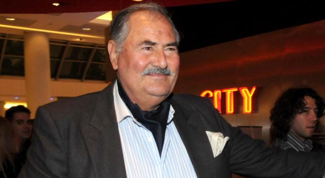 Жорж Ганчев: Сталин не е имал толкова власт, колкото Борисов