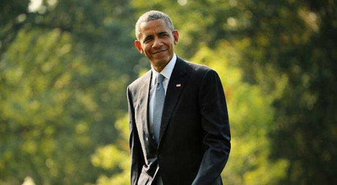 Какво прави Обама вечер и за какво мечтае след края на мандата си