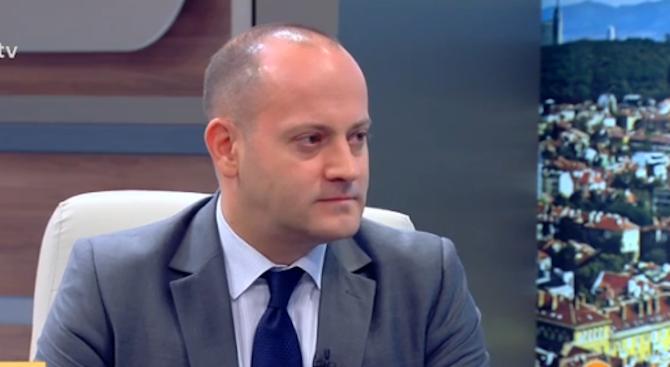 Радан Кънев: Няма да се кандидатирам за президент (видео)
