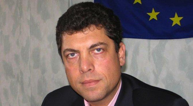 Милен Велчев: Ако приемем еврото, ще сме по-сигурни